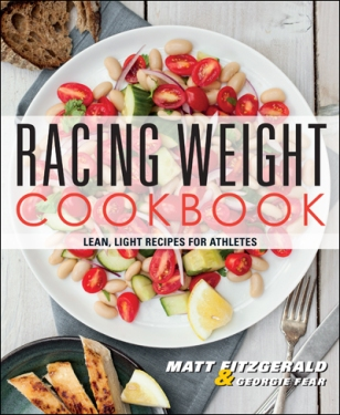 Racing Weight Cookbook Lean, Light Recipes for Athletes